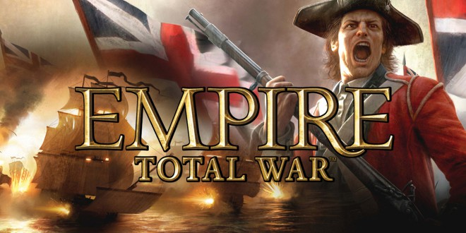 Empire Total War Lets Play